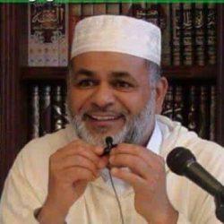 الشيخ أسعد بوزيد